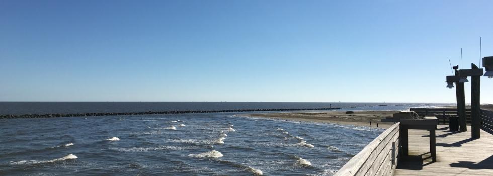 남쪽 바다